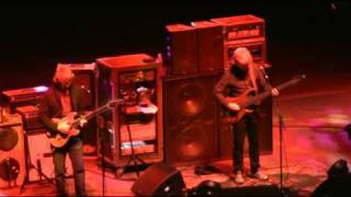 Phish - Stealing Time From the Faulty Plan - Red Rocks 7/31/09 (Multicam)