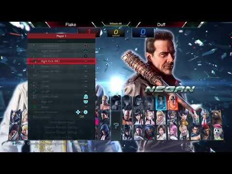Gargula Fighters Meet #6 - Tekken 7