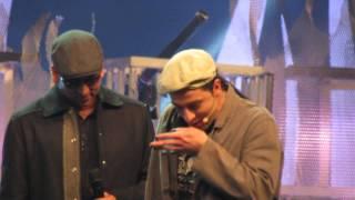 Bülent Ceylan und Xavier Naidoo 3