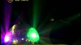 American DJ LED Trispot