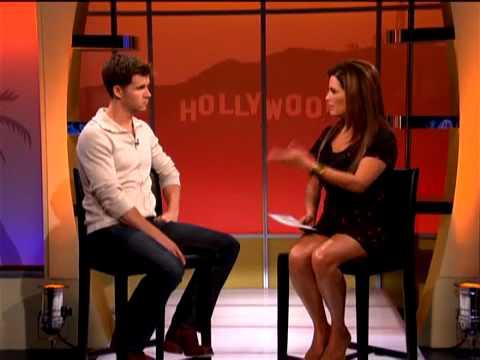 Ryan Kwanten Hollywood 411