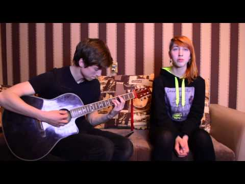 Алина Орлова - Умри (Grafinka guitar cover)