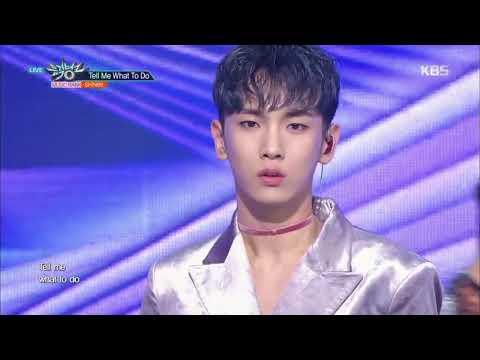[무대교차편집(stage mix.)] SHINee (샤이니) - Tell Me What To Do