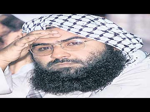 Why is Masood Azhar so important to China? - Watch Exclusive