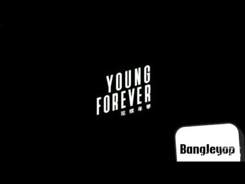 [AUDIO/HQ/MP3 DL] BTS (방탄소년단) - Young Forever