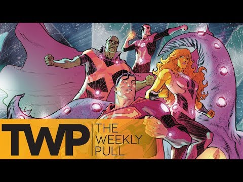 No Justice and More | The Weekly Pull Podcast