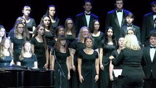 2019 DHS Choir Concert