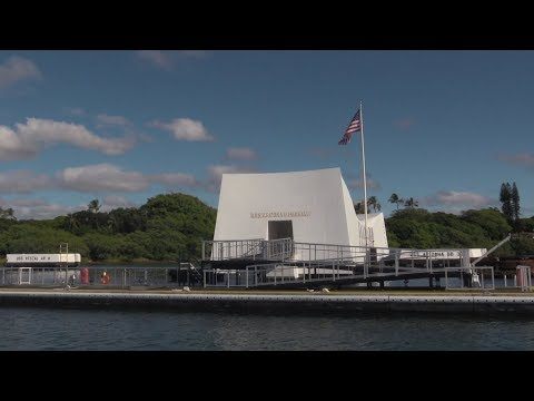 62 - Hawaii: Land of Volcanoes, Beaches and Pearl Harbor