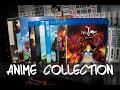 Anime collection 2017! [Bluray & DVD]
