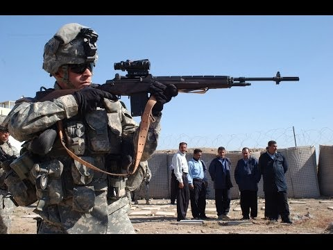 M14 Rifle (documentary)