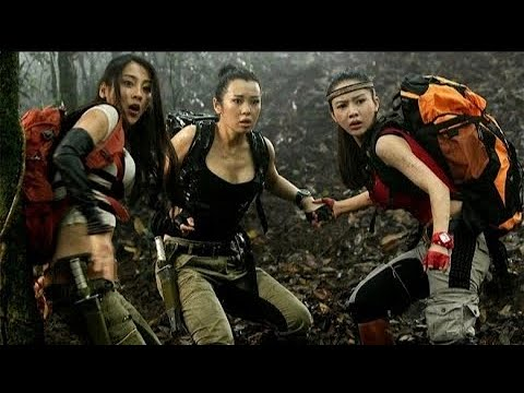 Download Best Action Movies 2021 - Female Tiger Warrior - Best Hollywood Action Movie Of _HIGH