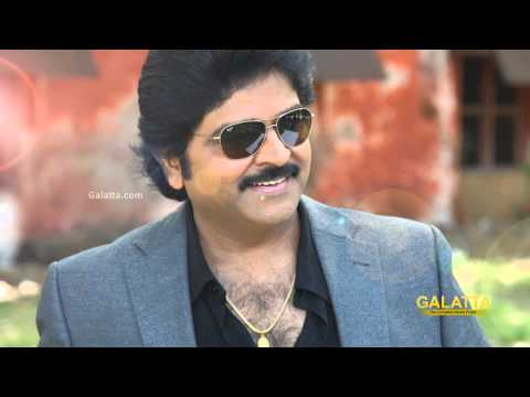 Ramki to try his hand at direction!