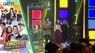 "MOTD - Armand Maulana feat. HIVI ""Hanya Engkau Yang Bisa"" [28 Juli 2017]"