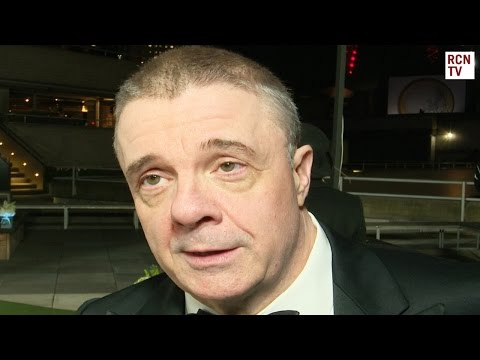 Nathan Lane Interview Angels In America