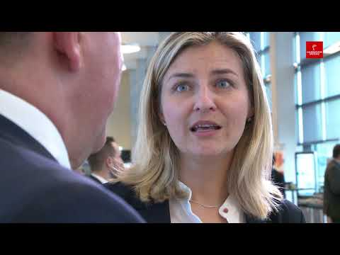Preview HANNOVER MESSE 2018 | english