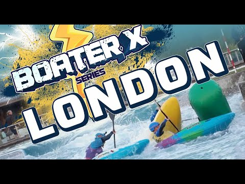 Lee Valley Boater-X