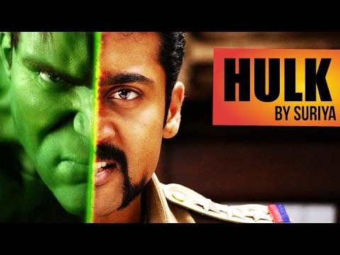Hulk By Suriya - South Indianised Trailers | Put Chutney