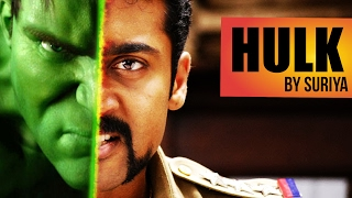 Hulk by Suriya - South Indianised Trailers | Put Chutney
