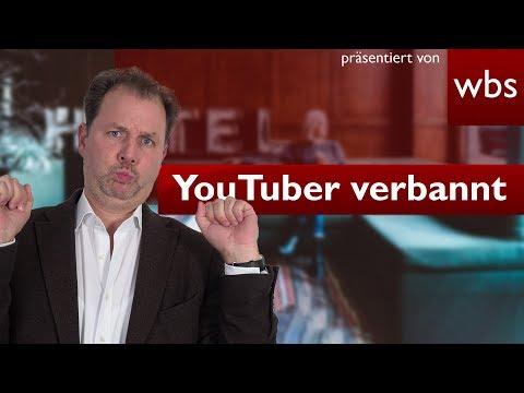Darf ein Hotel wirklich alle YouTuber verbannen? | Rechtsanwalt Christian Solmecke