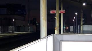 近鉄2610系X17編成+1253系VC61編成大和朝倉行き普通 近鉄八尾駅入線