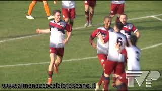 Eccellenza Girone B Zenith Audax-Porta Romana 3-2