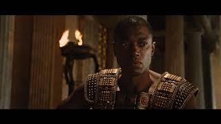 Перси Джексон возвращает молнии Зевсу Перси Джексон и похититель молний