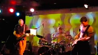 All India Radio - Mexicola (Live at the NSC 2011)