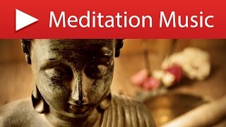 8 HOURS Zen Spiritual Meditation Music with Nature Sounds | Buddhist Meditation Music