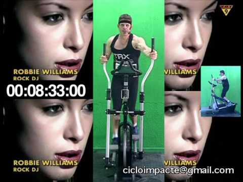 clse virtual body - walking  1 h impactegym