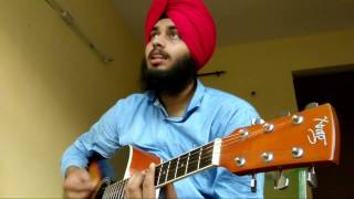 Mil Ke Baithange Guitar Cover