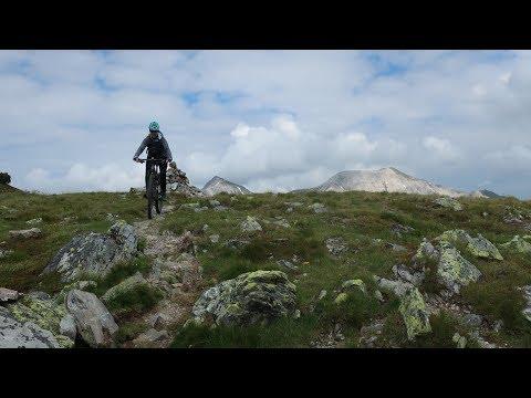 Stoneman-Taurista Seekarscharte/Obertauern