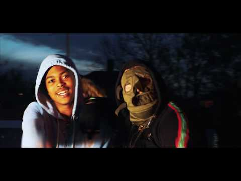 ZINO X JUNIOR X T.O -  ACTIVE  (M.I.A.M.I 4K OFFICIAL MUSIC VIDEO)