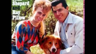 Watch Jean Shepard Lonely Together video