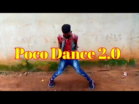 Download POCO DANCE 2.0 The New MARLIAN Dance Upgraded By Poco Lee Him Self #Pocolee #Marlians #Spendo