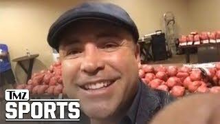 Oscar De La Hoya Gunning to Get Ryan Garcia $700 Million Boxing Deal | TMZ Sports