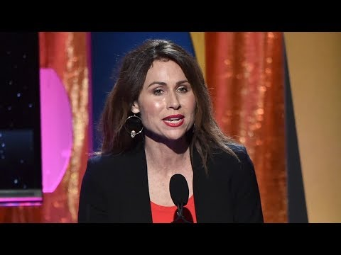 Minnie Driver on the MeToo Cause