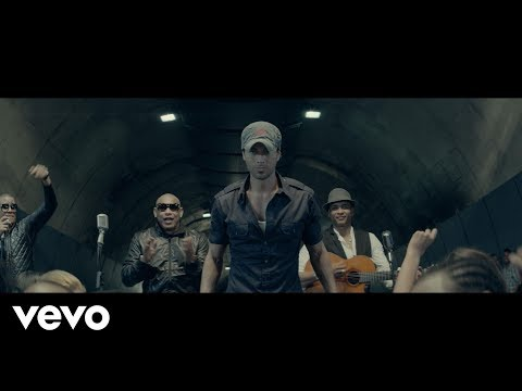 Enrique Iglesias - Im A Freak ft. Pitbull