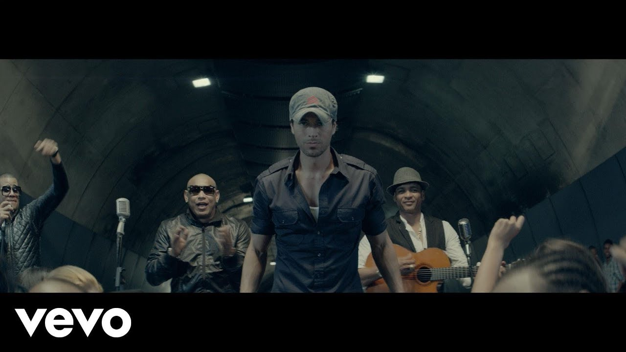 Enrique Iglesias - Bailando ft. Descemer Bueno, Gente De Zona (Español) watch and download videoi make live statistics