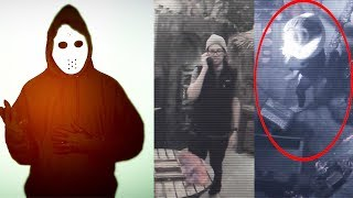 Surveillance Footage Reveals Daniel Trapped Rebecca Zamolo and Matt (New Clues about the Quadrant)