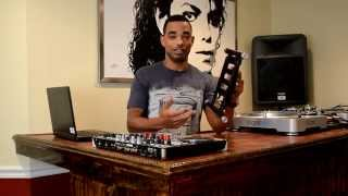 Monoprice DJ Laptop Stand Review Video