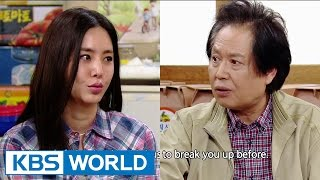 You Are the Only One | 당신만이 내사랑 | 只有你是我的爱 - Ep.111 (2015.05.11)