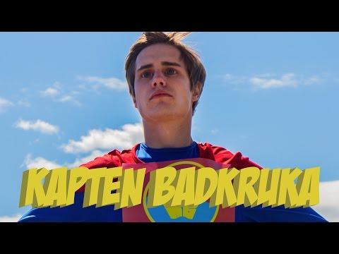 Kapten Badkruka
