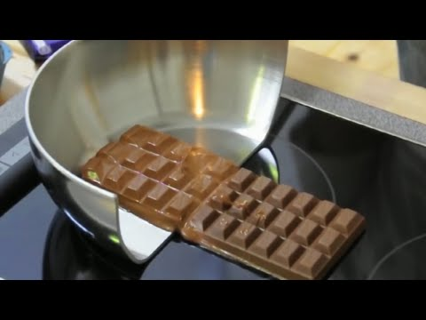 How Does This Pan Cook Food On A Cold Surface?