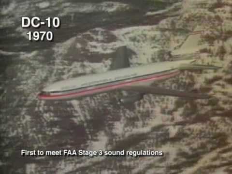 Boeing History