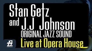 Baixar Stan Getz, J.J Johnson - It Never Entered My Mind (live)