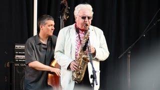 Lee Konitz Quartet @ Charlie Parker