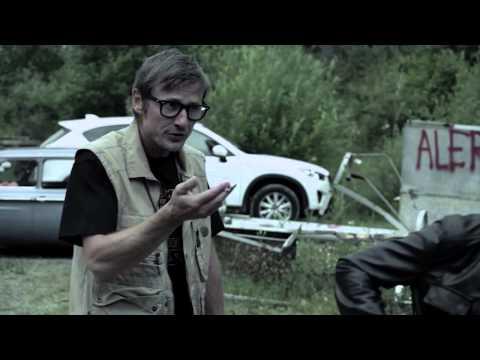 Harder und die Göre | Offizieller Trailer