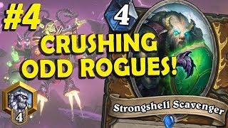 Token Druid vs Odd Rogue #4 (2 matches)