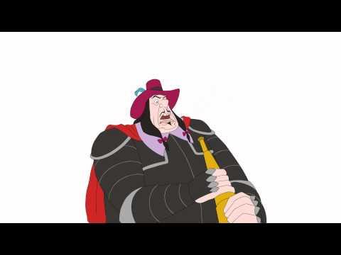 Animation II : Ratcliffe Inbetweening Exercise