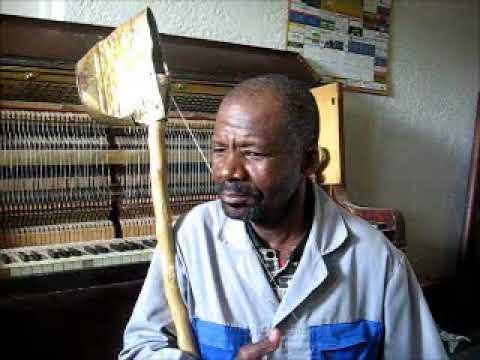 """Botswana Music Nkokwane - Rasepetlela - """"Le sialane""""."""